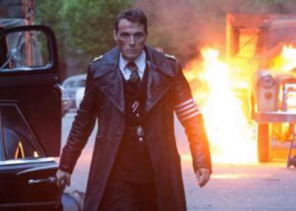 Creating new worlds for Amazon's The Man in the High Castle