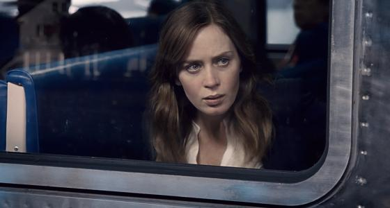 """The A-List: """"The Girl on the Train"""" director Tate Taylor"""