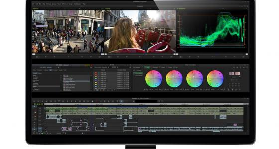 Review: Avid Media Composer 8.5 and 8.6