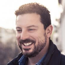 Jason Schragger