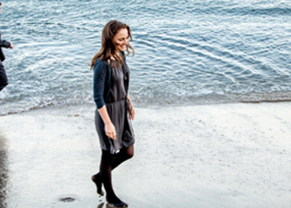 The color of Terrence Malick's 'Knight of Cups'