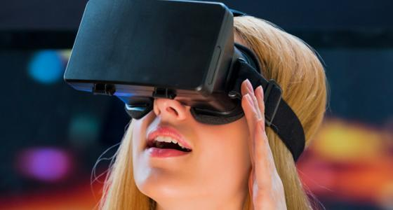 Virtual Reality, Augmented Reality and the Future Of Entertainment