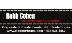 RobbCohen Logo
