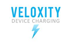 Veloxity Logo