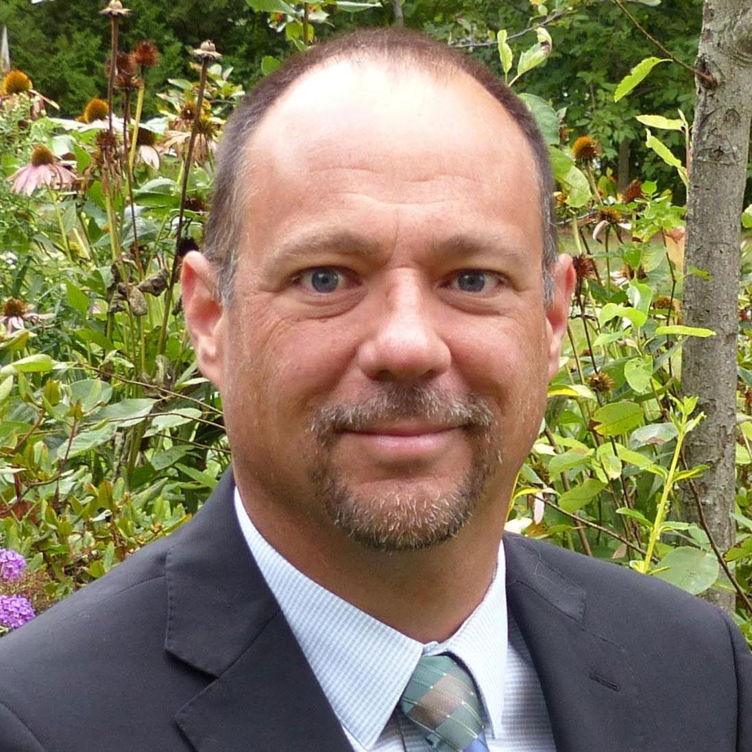 Jim Stenberg